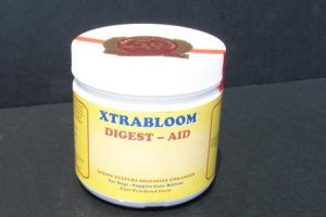 Kitty Bloom Xtrabloom Digest-Aid