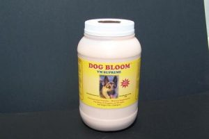 Dog Bloom Supreme Supplement