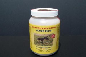 Dog Bloom Performance Gluco Plus Supplement