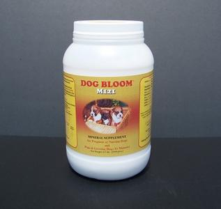 Dog Bloom M-121