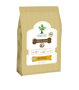 pawTree dog products