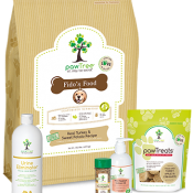 bag of pawTree products